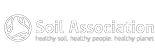 Soil Association logo.